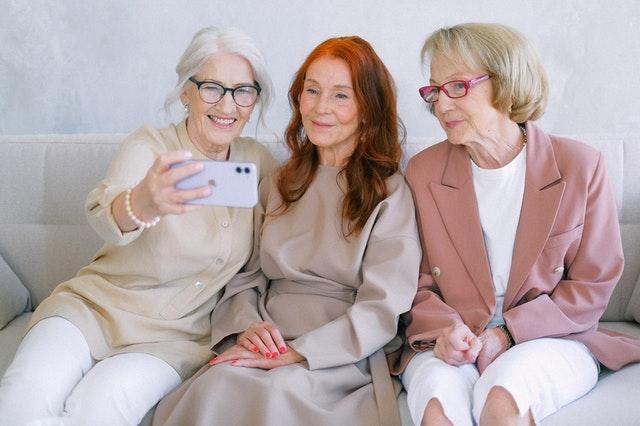 Bästa mobilabonnemanget för pensionärer